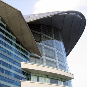 architecture markets