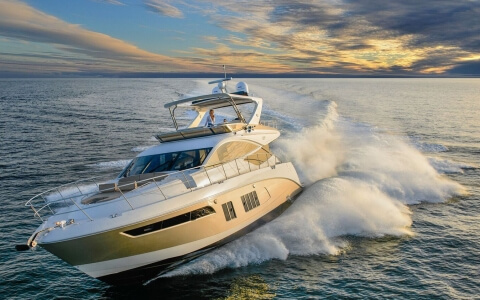 Abrasion Resistant Coating for Boats
