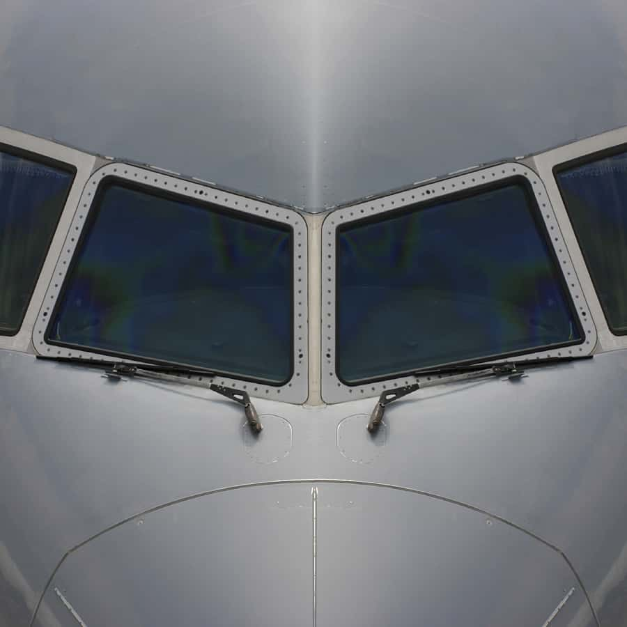 Aviation Scratch Resistant Coating