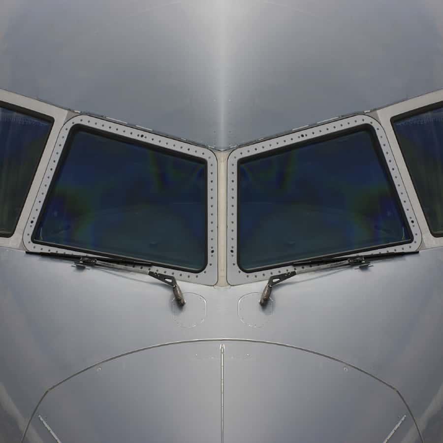 Aviation Scratch Resistant Coating