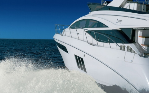 Protective Coating for Boats