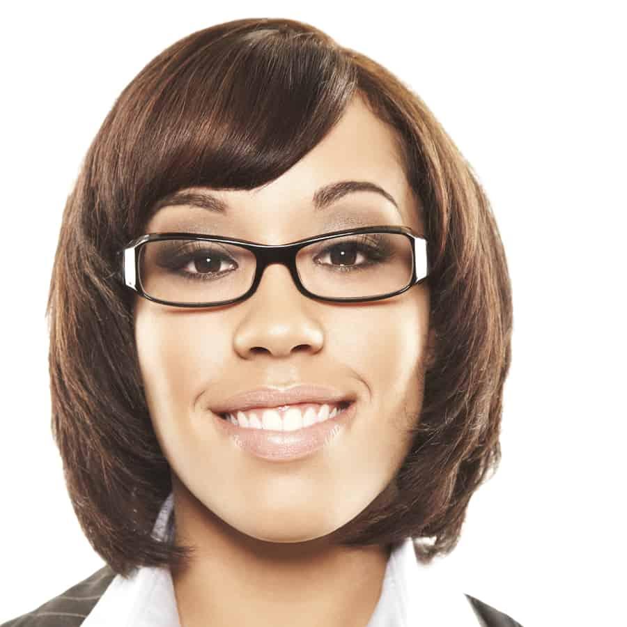 Scratch Resistant Coating for Eyeglasses