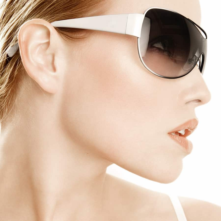 Scratch Resistant Sunglasses Coating