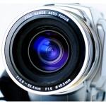 Camera Lens Scratch Resistant Coating