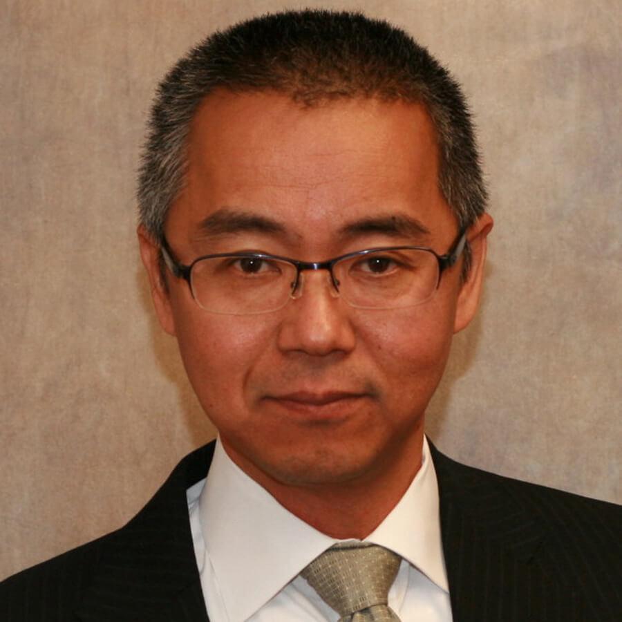 Yutaka Yamamoto, Chief Financial Officer