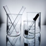Beakers with Graduated Cylinders