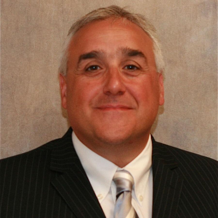 Antonios Grigoriou, President & CEO