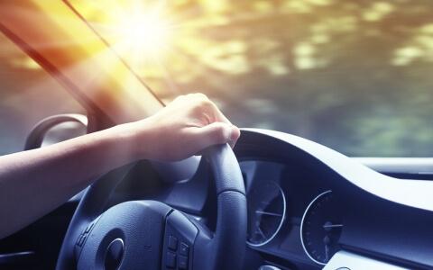 Automobile Scratch Resistant Coating