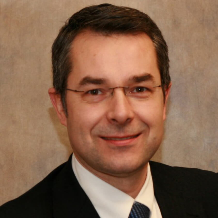 César Collazo, Vice-President, Global Sales