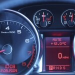 Auto Gauges Scratch Resistant Coating