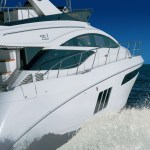 Scratch Resistant Coating for Marine Equipment