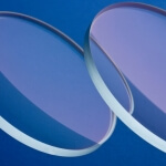 Abrasion/Scratch Free Lens Coating
