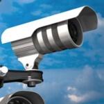 Security Camera Scratch Resistant Coating