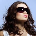 Sunglass Abrasion Resistant Coating