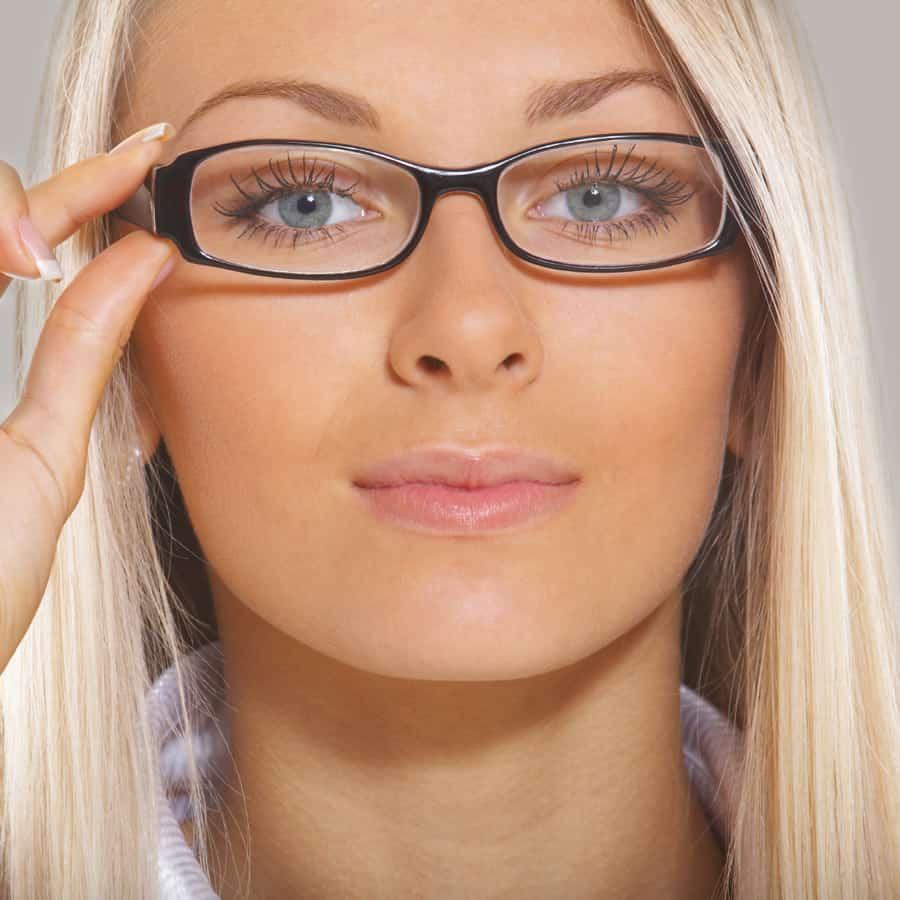 Abrasion Resistant Coating for Eyeglasses