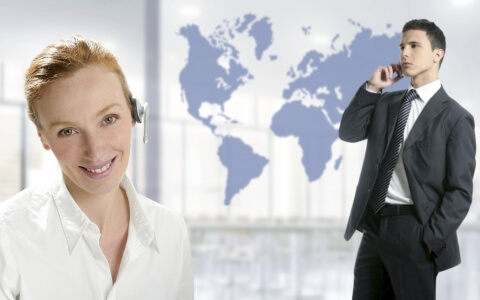 global customer care