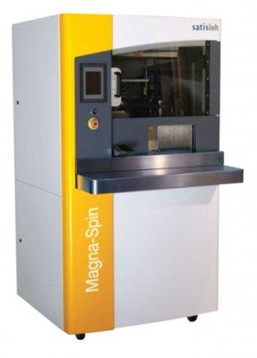 Magna-Spin