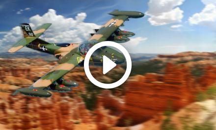 aviation video