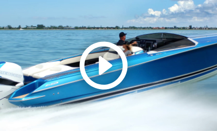 marine and watercraft video
