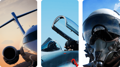 aviation coating